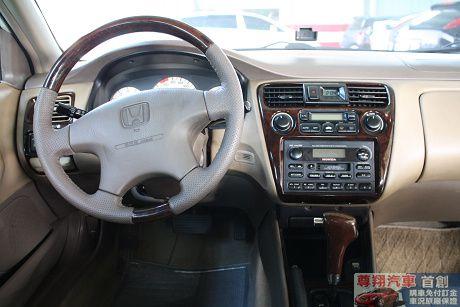 Honda 本田 Accord K9 照片9