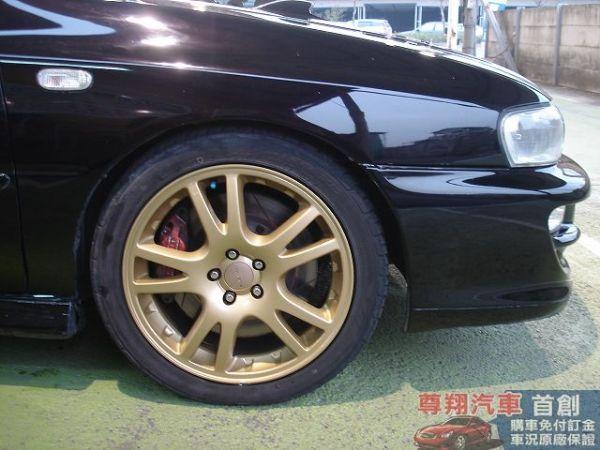 Subaru 速霸陸 Impreza G 照片10