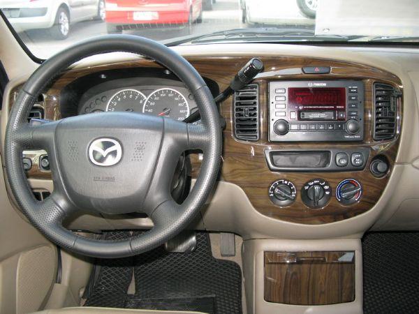 運通汽車-2004年-馬自達-屈別特 照片2