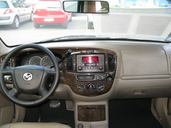 運通汽車-2004年-馬自達-屈別特 照片5