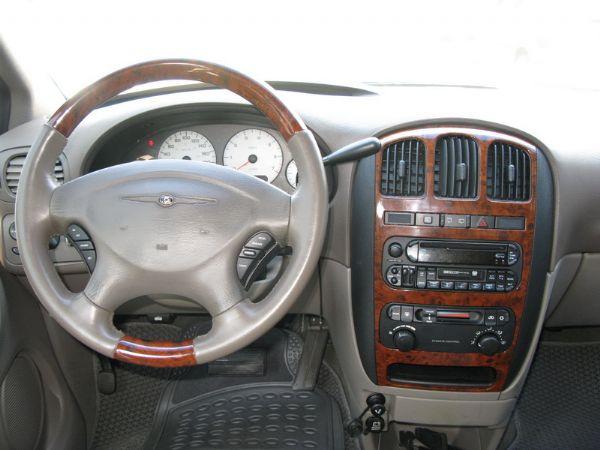 運通汽車-2003年-Voyager 照片2