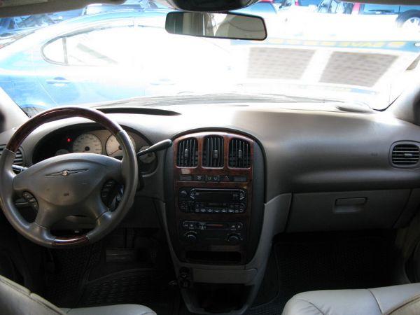運通汽車-2003年-Voyager 照片5