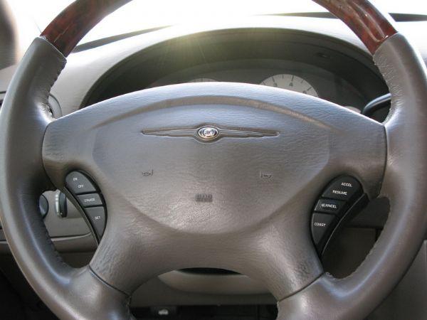 運通汽車-2003年-Voyager 照片6