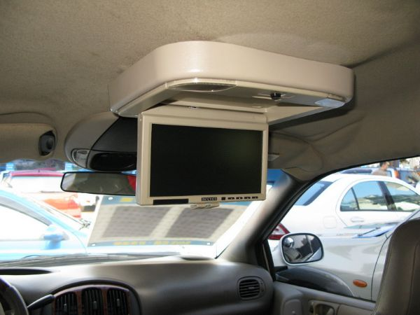 運通汽車-2003年-Voyager 照片7