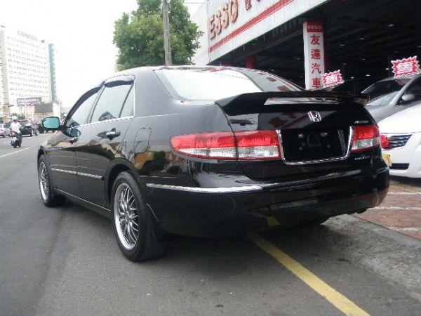 *友達汽車*05年 本田 K11 頂級款 照片2