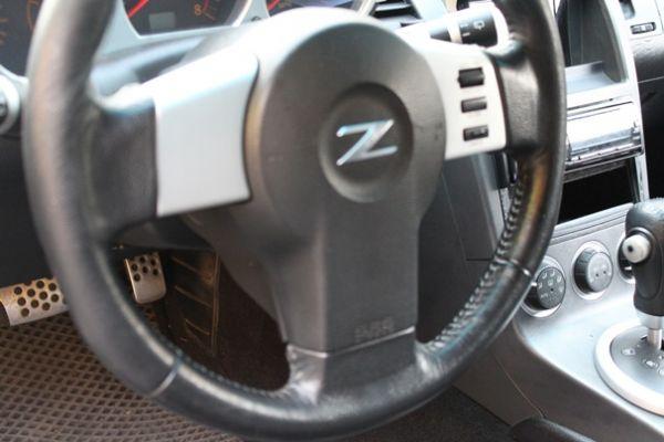 日產 350Z 3.5 寶藍色 照片6