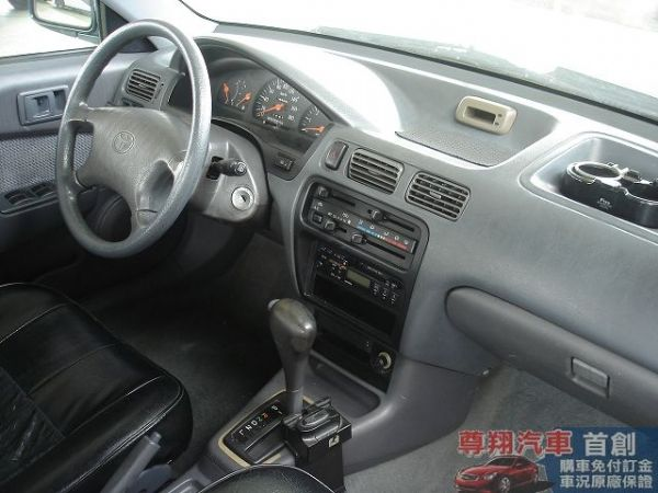 Toyota豐田 Tercel 照片7