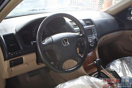 Honda 本田 Accord K11 照片7