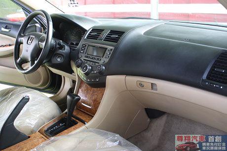 Honda 本田 Accord K11 照片10