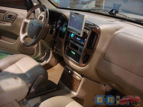 Ford 福特 Escape 照片9
