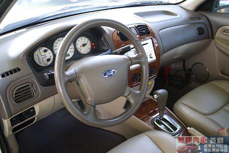 Ford 福特 Tierra SE 照片4