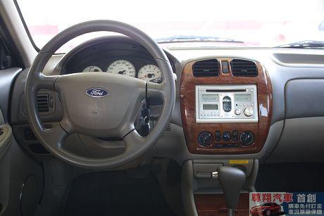 Ford 福特 Tierra SE 照片5