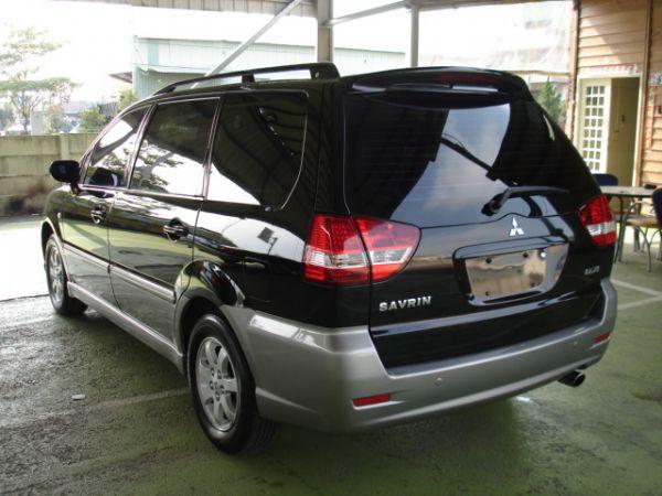 Mitsubishi 三菱 Savrin 照片4