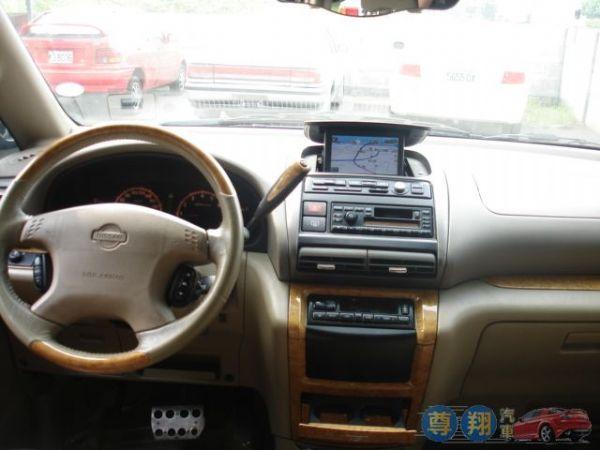 Nissan 日產 Serena QRV 照片3