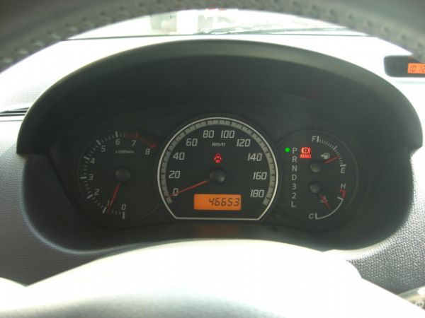 SUM聯泰汽車~2007型式 SWIFT 照片3