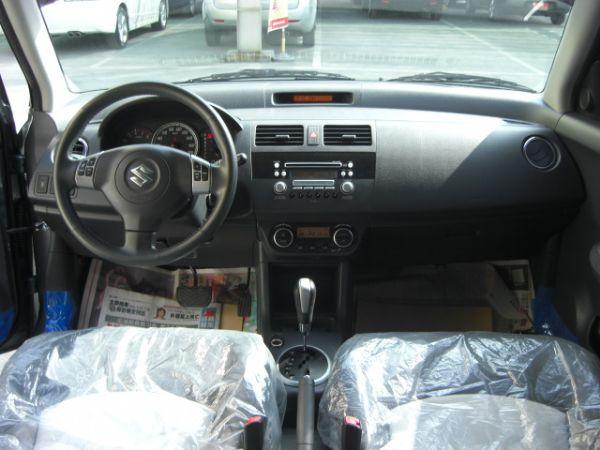 SUM聯泰汽車~2007型式 SWIFT 照片5