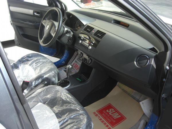 SUM聯泰汽車~2007型式 SWIFT 照片6