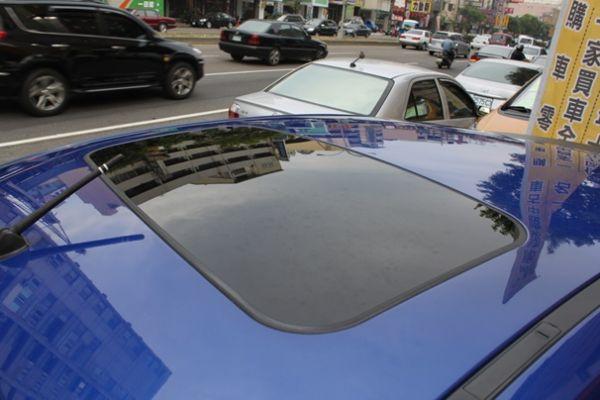 福特 FOCUS 5D 2.0 藍色 照片2