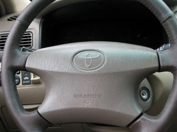 運通汽車-2002年-豐田-Altis 照片6