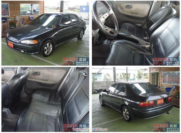Honda 本田 CV3 K6 照片1
