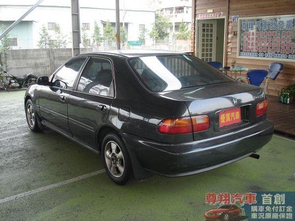 Honda 本田 CV3 K6 照片2