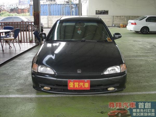 Honda 本田 CV3 K6 照片6