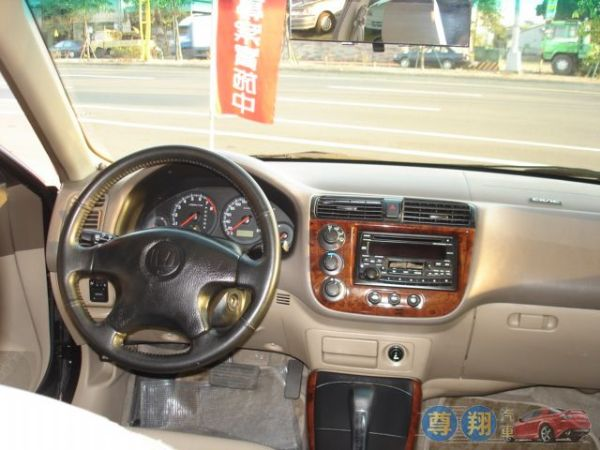 Honda 本田 Ferio 照片5