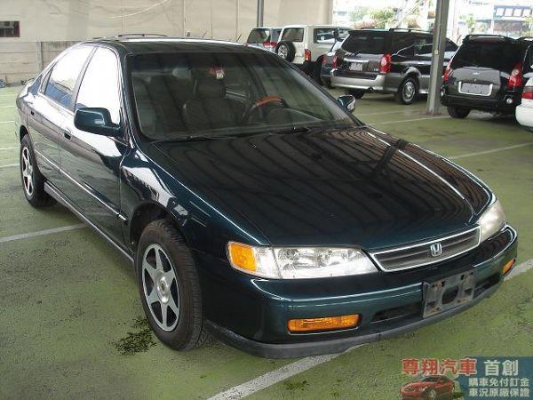 Honda 本田 Accord K7 照片2