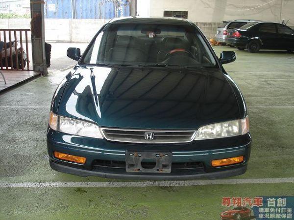 Honda 本田 Accord K7 照片3