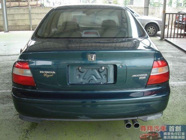 Honda 本田 Accord K7 照片5