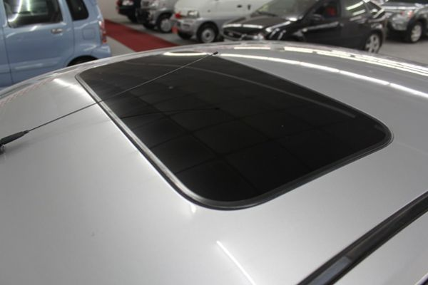 福特 METROSTAR 2.0 銀色 照片4