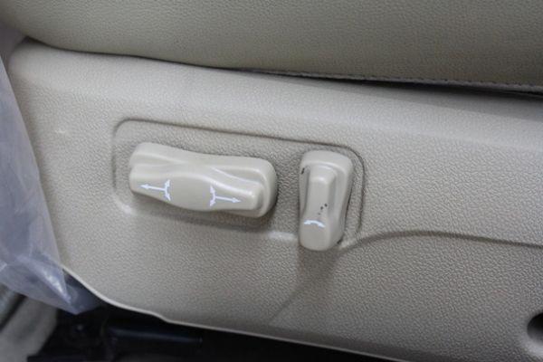 福特 METROSTAR 2.0 銀色 照片6