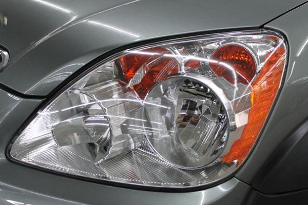 本田 CR-V 2.0 灰色 照片2