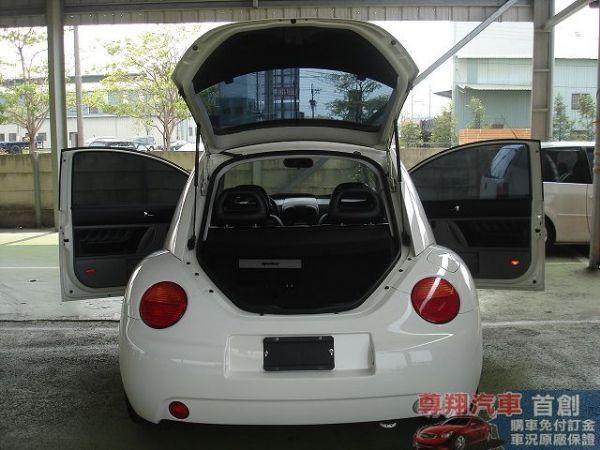 VW 福斯 Beetle 照片9
