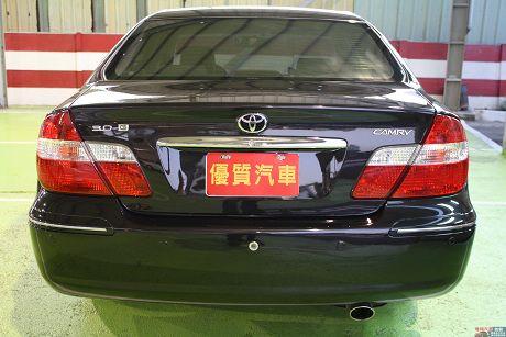Toyota豐田 Camry 照片5