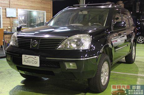 Nissan 日產 X-Trail 照片2
