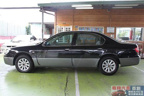Nissan 日產 Cefiro 照片2