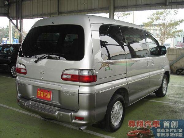 Mitsubishi 三菱 Space  照片8