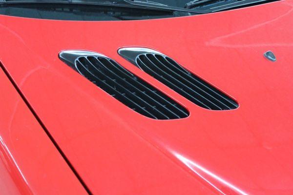 寶獅 206CC 1.6 紅色 照片9