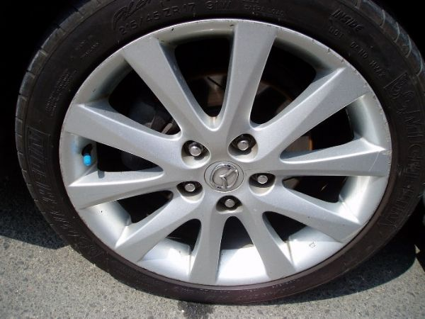 Mazda 6 2.3S 照片9
