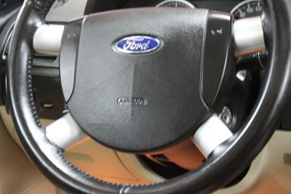福特 METROSTAR 2.0 黑色 照片9