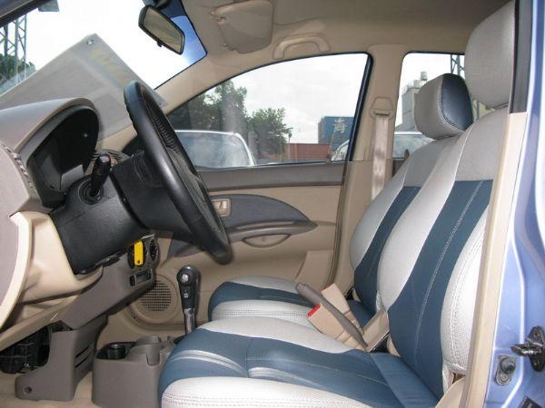 運通汽車-2006年-KIA-歐洲星 照片3