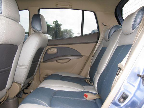 運通汽車-2006年-KIA-歐洲星 照片4