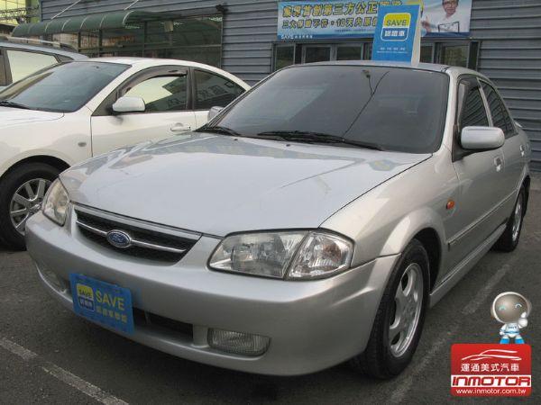 運通汽車-2001年-福特-Tierra 照片1