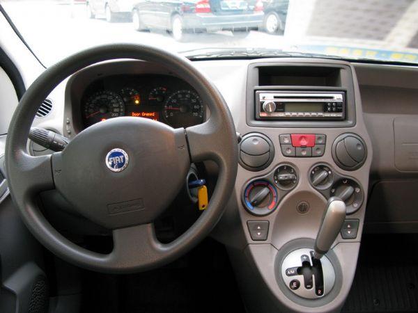 運通汽車2005年-FIAT-Panda 照片2