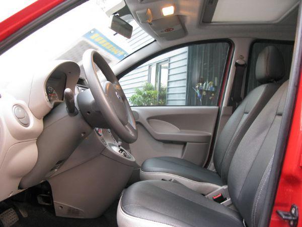 運通汽車2005年-FIAT-Panda 照片3
