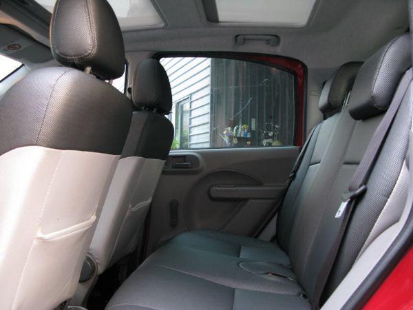運通汽車2005年-FIAT-Panda 照片4
