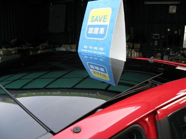 運通汽車2005年-FIAT-Panda 照片7