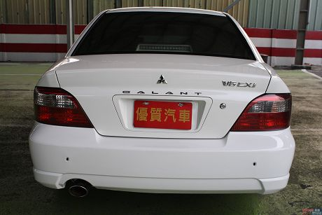 Mitsubishi 三菱 Galant 照片4