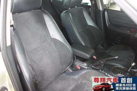 Lexus 凌志 IS 200 照片8